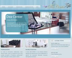 Dea Center
