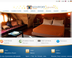 Monteforte Resort