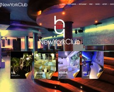 New York Bar Club