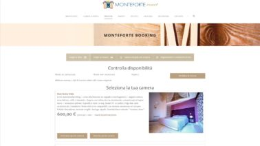Monteforte Resort